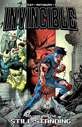 Invincible Tome 12: Still Standing