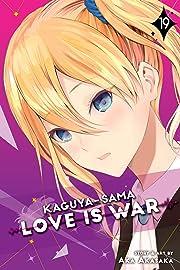 Kaguya-sama: Love Is War Vol. 19