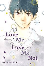 Love Me, Love Me Not Vol. 8