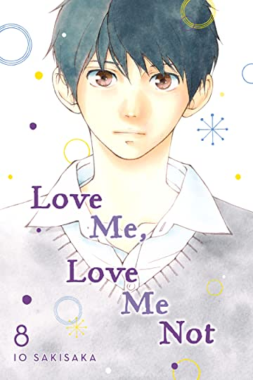 Love Me, Love Me Not Vol. 8