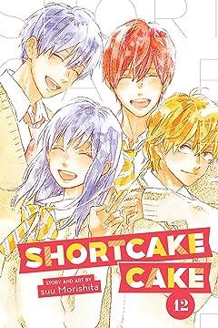 Shortcake Cake Tome 12