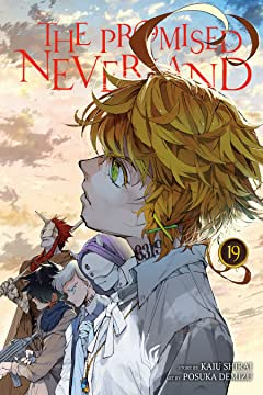 The Promised Neverland Tome 19: Perfect Scores