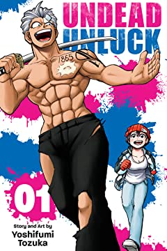 Undead Unluck Tome 1