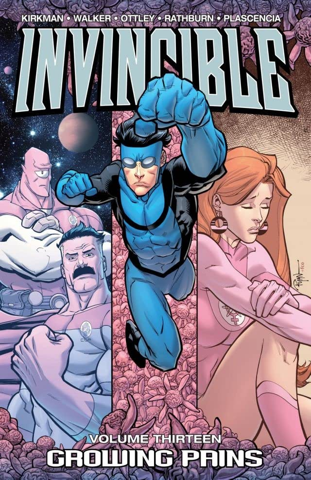 Invincible Tome 13: Growing Pains