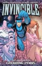 Invincible Vol. 13: Growing Pains