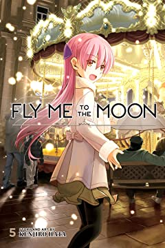 Fly Me to the Moon Vol. 5