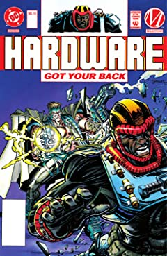 Hardware (1993-1997) #12