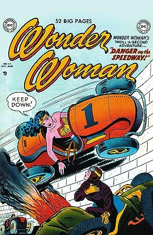 Wonder Woman (1942-1986) #42