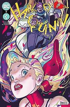 Harley Quinn (2021-) #3