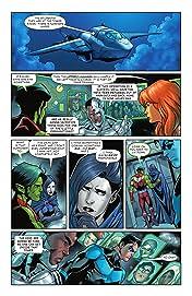 Teen Titans Academy (2021-) #3