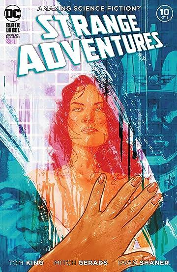 Strange Adventures (2020-) #10