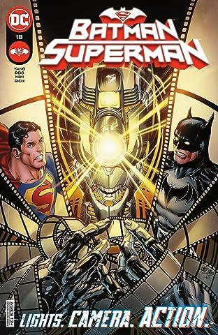 Batman/Superman (2019-) #18