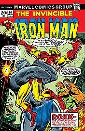 Iron Man (1968-1996) #64