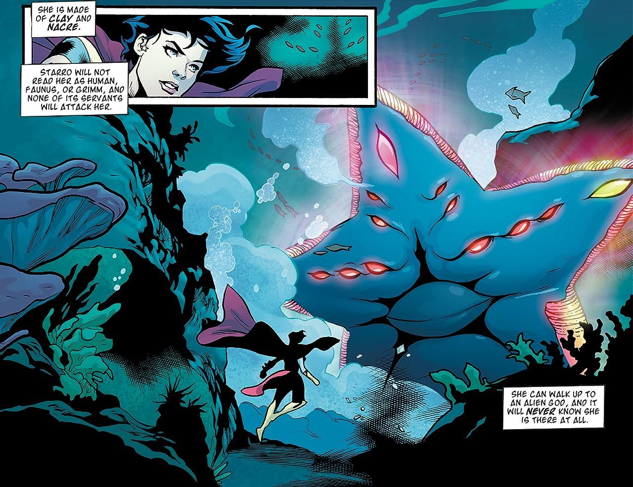 RWBY/Justice League (2021) #11
