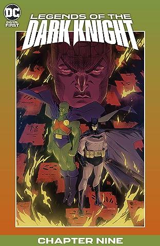 Legends of the Dark Knight (2021-) #9