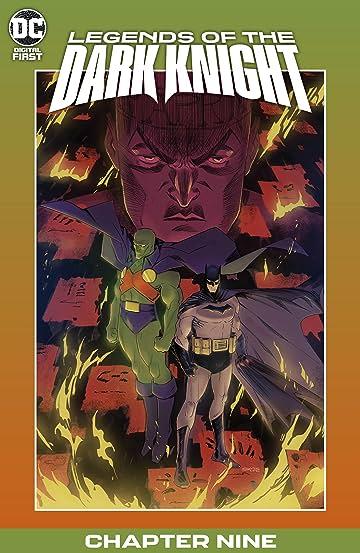 Legends of the Dark Knight (2021-) No.9