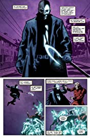 Shadowman: End Times #1 (of 3): Digital Exclusives Edition