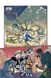 Commanders in Crisis #10 (of 12)