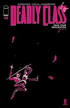 Deadly Class #48