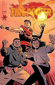 Fire Power By Kirkman & Samnee #13