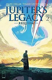 Jupiter's Legacy: Requiem No.2 (sur 5)