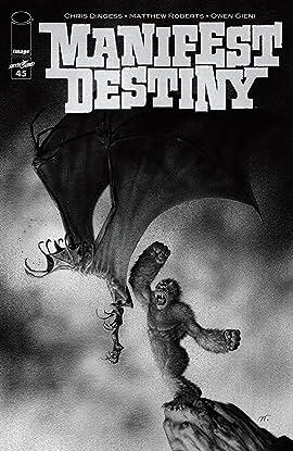 Manifest Destiny #45