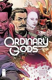 Ordinary Gods #1