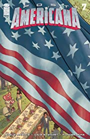 Post Americana No.7 (sur 7)