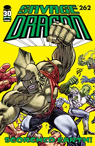 Savage Dragon #262
