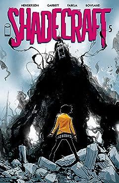 Shadecraft #5
