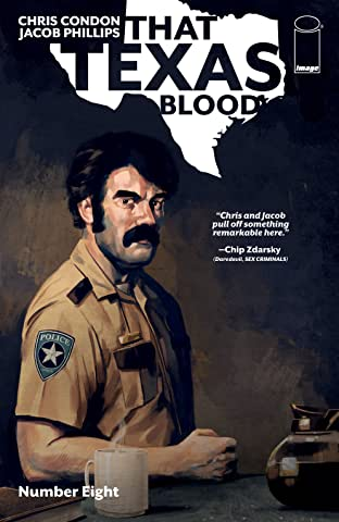 That Texas Blood No.8
