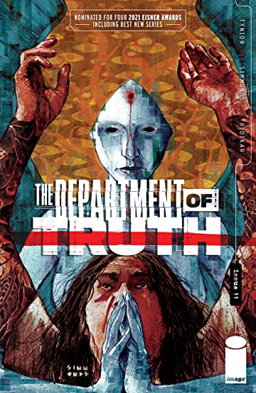 The Department of Truth #11