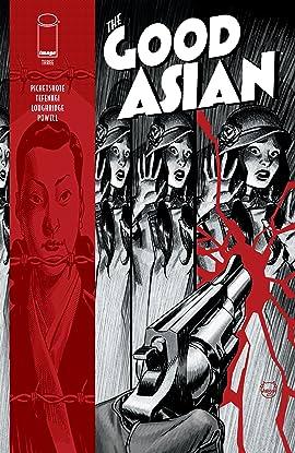 The Good Asian #3