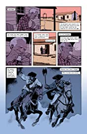 The Old Guard: Tales Through Time #4 (of 6)