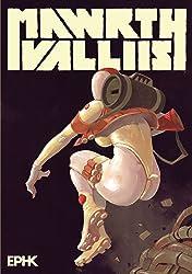 Mawrth Valliis OGN