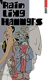 Rain Like Hammers: Sky Cradle Vol. 1