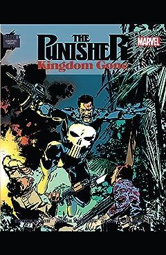 Punisher: Kingdom Gone #1