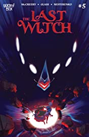 The Last Witch #5