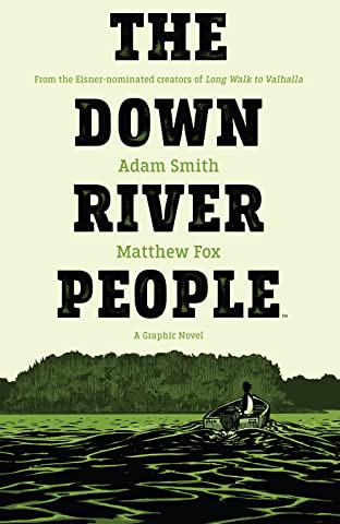 Down River People