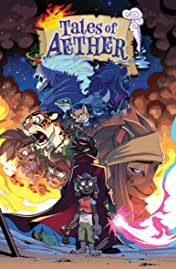 Tales of Aether #1
