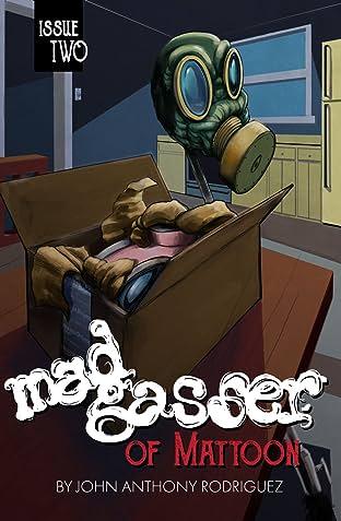 Mad Gasser of Mattoon #2