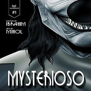 Mysterioso #1