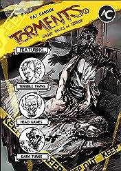 Torments - Short Tales of Terror #1