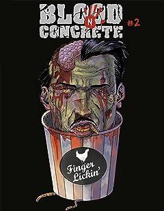 Blood n Concrete #2