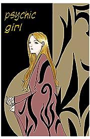 Psychic Girl #14
