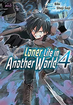 Loner Life in Another World Vol. 4