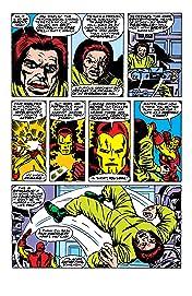 Iron Man (1968-1996) #77
