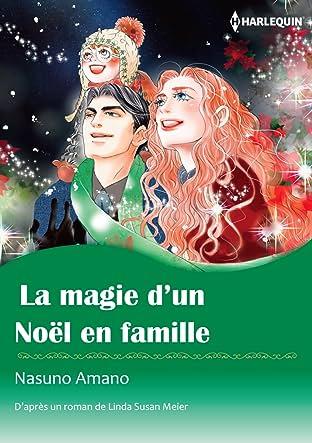 La Magie D'un Noël En Famille