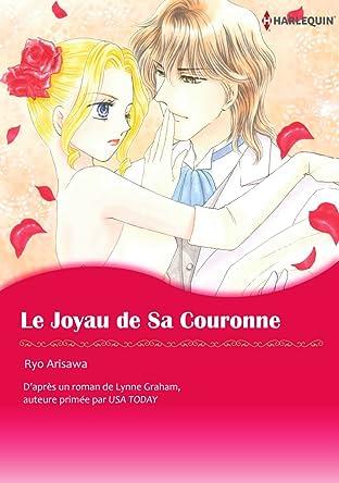 Le Joyau De Sa Couronne