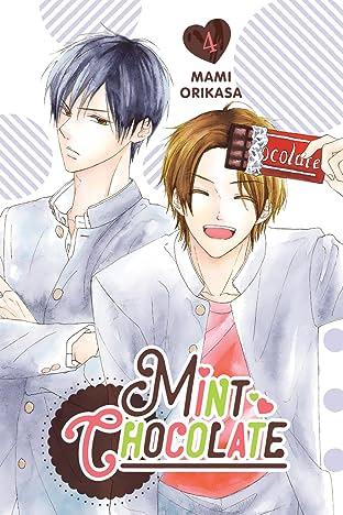 Mint Chocolate Vol. 4